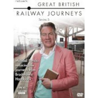Great British Railway Journeys: Series 5 [DVD]